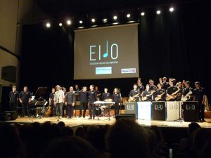 Concierto inaugural EIJO 2015