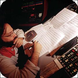 Ángel Unzu, compositor residente EIJO 2015